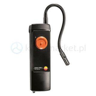 Detektor nieszczelności gazowych Testo 316-1