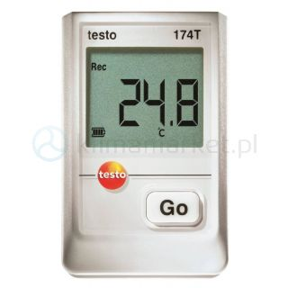 Rejestrator temperatury Testo 174 T