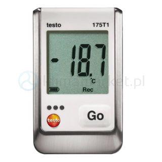 Rejestrator temperatury Testo 175 T1