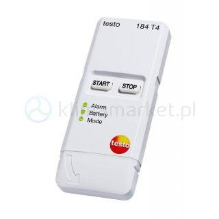 Rejestrator temperatury Testo 184 T4