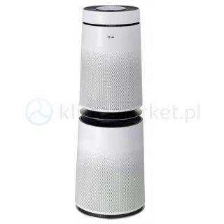 Oczyszczacz powietrza LG AS95GDWV0.AEU