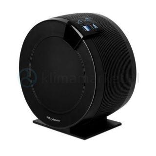 Ewaporacyjny nawilżacz i oczyszczacz powietrza Stylies Aquarius - czarny