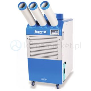 Klimatyzator przenośny WELTEM Super Cool WPC-9000