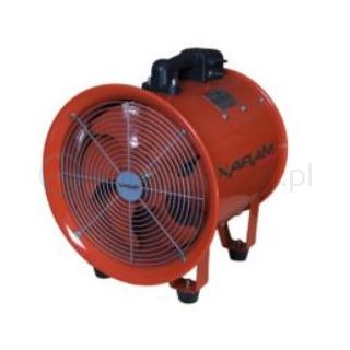 Wentylator przemysłowy XARAM Energy XE-WOI 12/1S