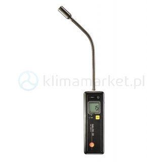 Detektor nieszczelności gazowych Testo 316-EX