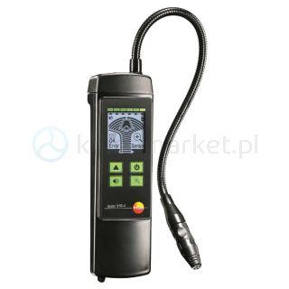 Detektor czynników chłodniczych Testo 316-4 – zestaw 1