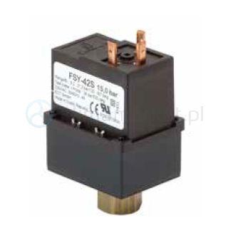 Regulator prędkości obrotowej wentylatora ALCO FSY-43S