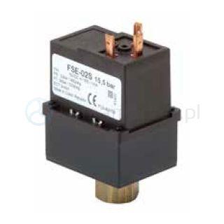 Moduł ALCO FSE-02S do regulacji prędkości obrotowej wentylatorów