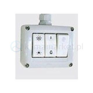 Przełącznik lato/zima RAPID PRO do nagrzewnic gazowych Sonniger