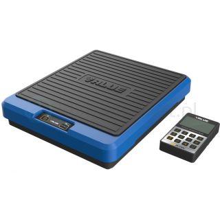 Waga elektroniczna z wyświetlaczem bezprzewodowym Value NAVTEK VRS-120i-01 z wzorcowaniem