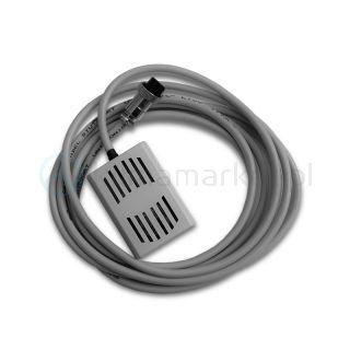 Zewnętrzny czujnik temperatury 3 mb FRAL ACS07.ASK01