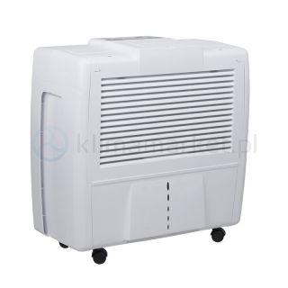 Profesjonalny nawilżacz powietrza Brune B280