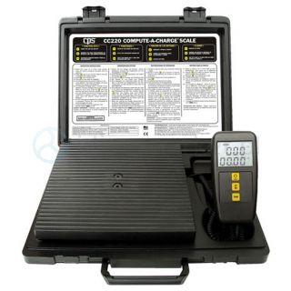 Waga elektroniczna CC220