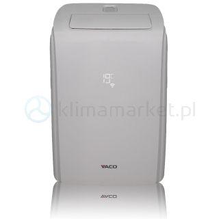 Klimatyzator przenośny VACO Arrifana VAC0909W