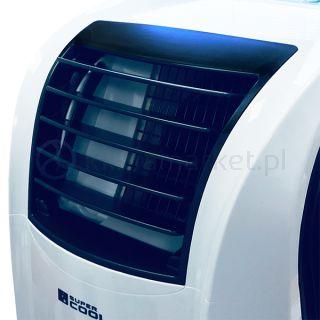 Ramka wylotowa powietrza FRAL - kolor czarny