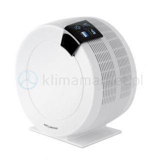 Ewaporacyjny nawilżacz i oczyszczacz powietrza Stylies Aquarius - biały