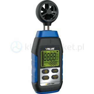 Anemometr elektroniczny Value NAVTEK VMA-1