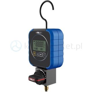 Pojedynczy manometr cyfrowy Value NAVTEK VRM1-0101i