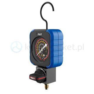 Pojedynczy manometr analogowy niskiego ciśnienia Value NAVTEK VRM1-B-0804