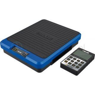 Waga elektroniczna z wyświetlaczem bezprzewodowym Value NAVTEK VRS-120i-01