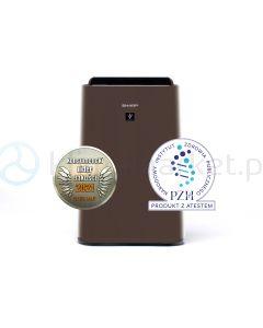 Oczyszczacz powietrza Sharp UA-HD40E-T - GWARANCJA PREMIUM!