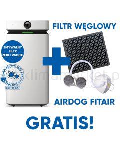 Oczyszczacz powietrza Airdog X8