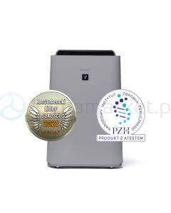 Oczyszczacz powietrza Sharp UA-HD50E-L - GWARANCJA PREMIUM!