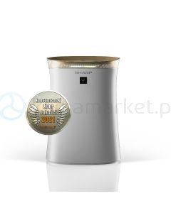 Oczyszczacz powietrza Sharp UA-PG50E-W - GWARANCJA PREMIUM!